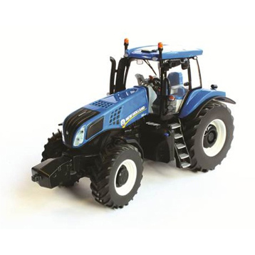 New Holland T8.390 European Tractor