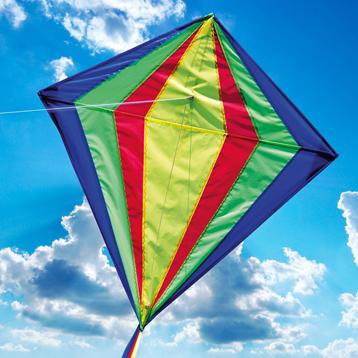 Brookite Mirage Kite