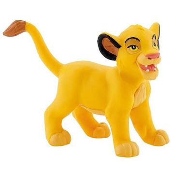 The Lion King Figures