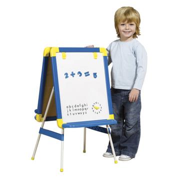 Little Artist Dual Chalkboard