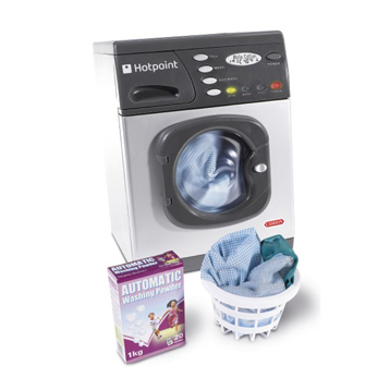 Little Helper Electronic Washer