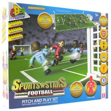 Sportstars Pitch & Play
