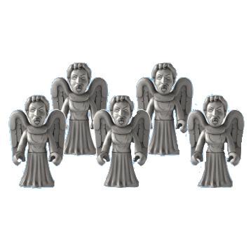 Weeping Angel Army Builder Pack