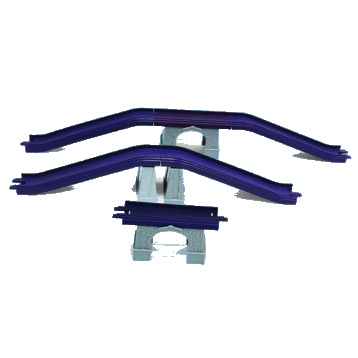 Chuggington Bridge & Tunnel Accessory Pack