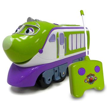 Chuggington Trains | Remote Control Koko