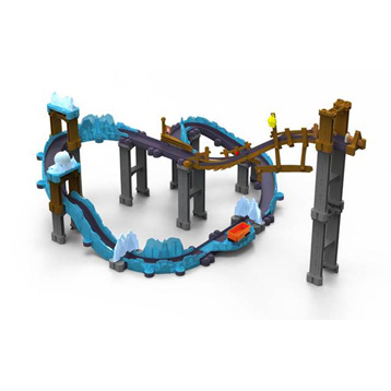 Ice Cave Playset
