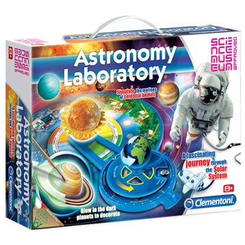 Clementoni Astronomy Laboratory