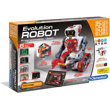Evolution Robot