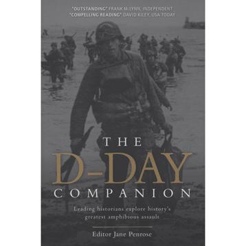 D-Day Companion