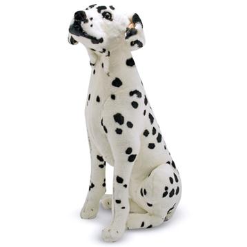 Dalmatian Plush