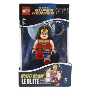 LEGO Super Heroes DC Key Light Assortment
