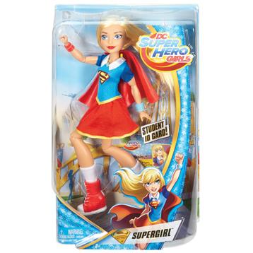 Super Hero Girls Supergirl Doll