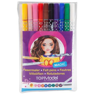 Magic Felt Pens