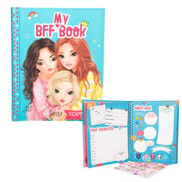 My BFF Book