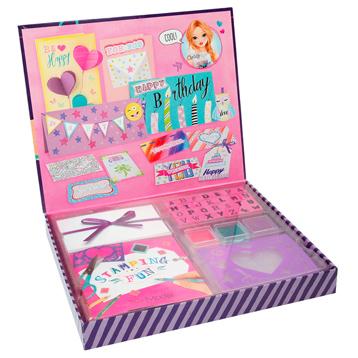 Stamping Fun Creative Box