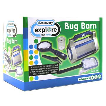 Discovery Bug Barn