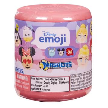Classic & Princess Emoji Mash'ems