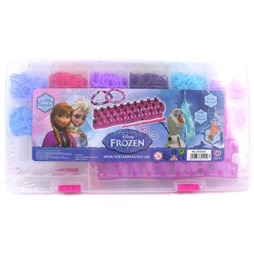 Disney Frozen Designer Loom Band Case