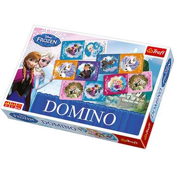 Disney Frozen Dominoes