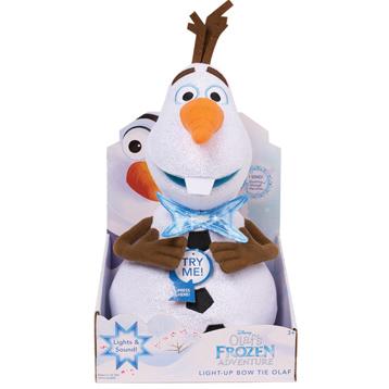 Light-Up Bow Tie Olaf