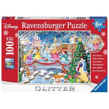 Glitter XXL Jigsaw Puzzle (100 Piece)