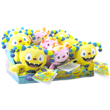 Mini Hugglemonsters