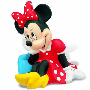 Disney Minnie Mouse Money Bank