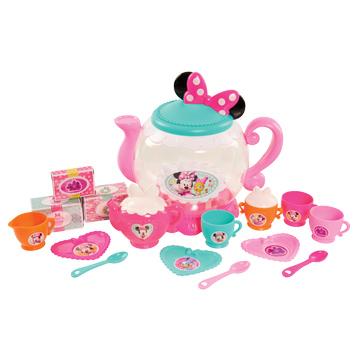 Minnies Happy Helpers Tea Pot