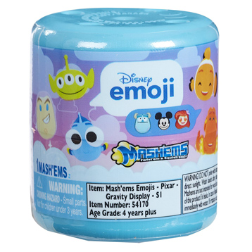 Disney Pixar Emoji Mashems