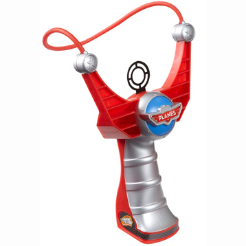 Disney Planes Turbo Power Launcher