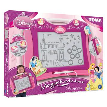 Disney Princess Megasketcher