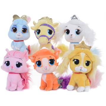 Princess Palace Pets Small PLUSH