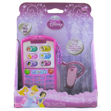 Disney Princess Smart Phone