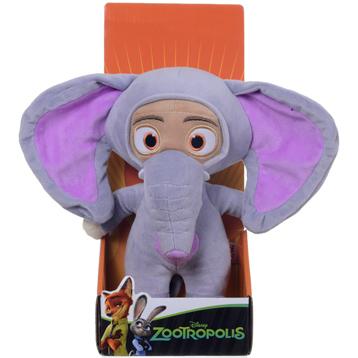 "Zootropolis Elephant Finnick 8 1/2"" Plush"