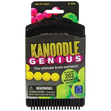 Kanoodle Genius 202 Puzzle Pack