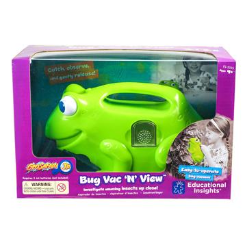 Geosafari Junior Bug Vac 'n' View Set