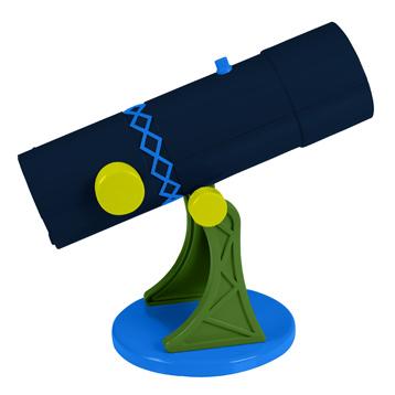 Geosafari Constellation & Solar System Explorer