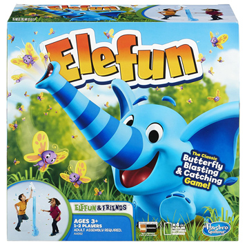 Elefun & Friends Game