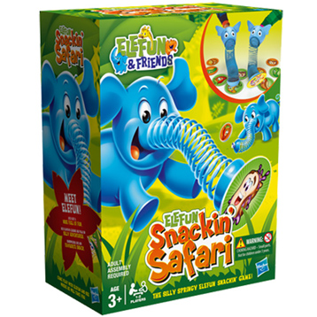 Elefun Snackin Safari