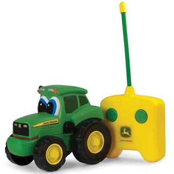 John Deere Remote Control Johnny Tractor