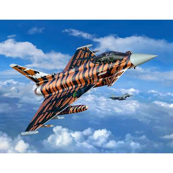 "Eurofighter Typhoon ""Bronze Tiger"""
