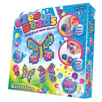 Ezee Beads Butterflies