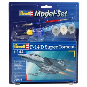 F-14D Super Tomcat Model Set