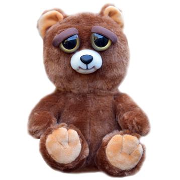 Feisty Pets Sir Growls-A-Lot Bear