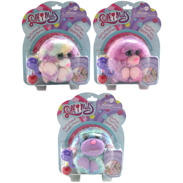 Fluffimals Fluffy Friend Pack