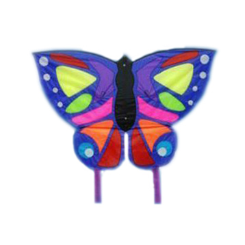 Flying Creature Kite - Exotic Butterfly