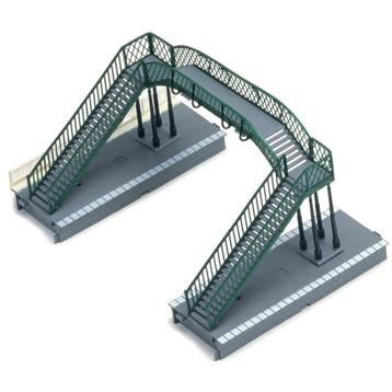 Footbridge R076