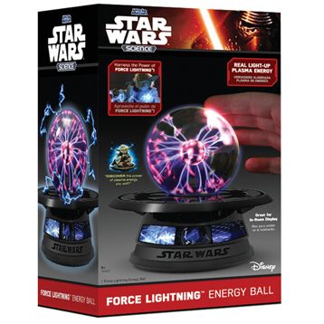 Force Lightning Energy Ball