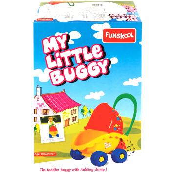 My Little Buggy