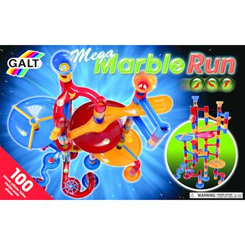 Mega Marble Run